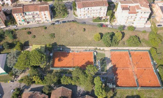 Circolo Tennis La Racchetta