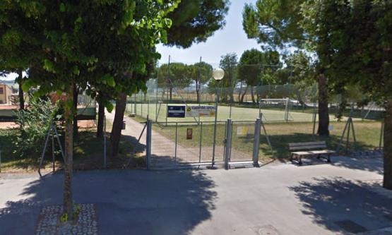 """Monterado """"Zerocinque/Centro"""" Sportivo Ponte Rio"""