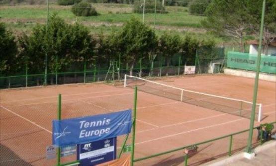 Nuovo Circolo Tennis Augusta