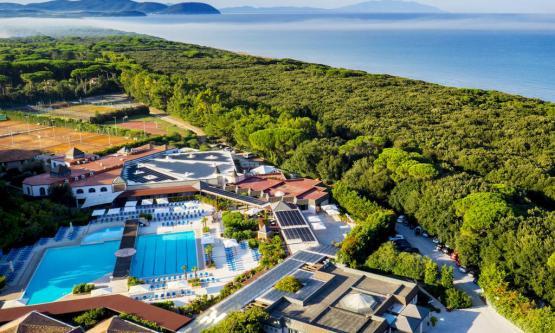 Garden Toscana Resort