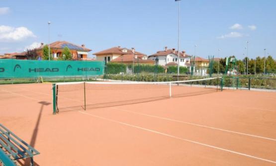 Olimpia Tennis Fossano
