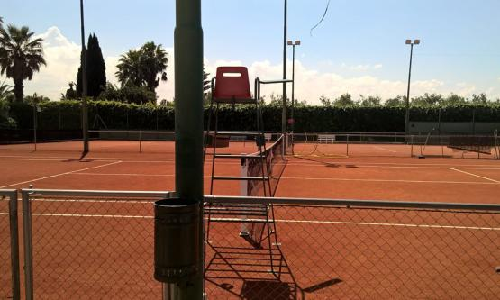 Garden Tennis Club Terlizzi