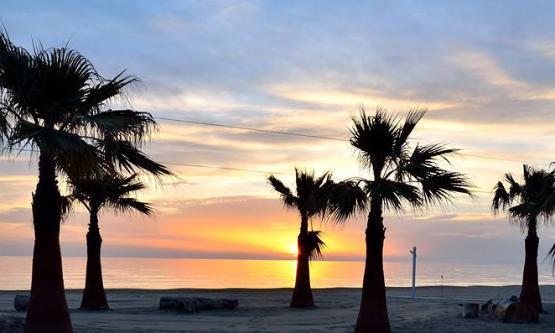 Vittoria Beach Club Flegrea
