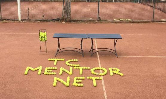 Mentor Net Tennis Club