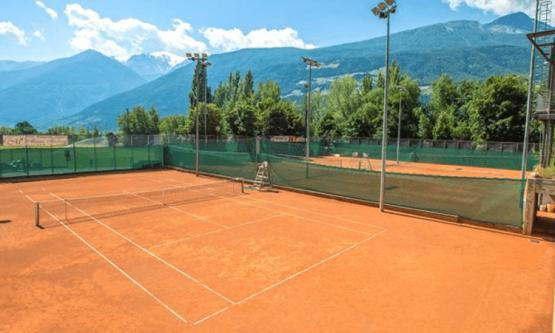 Tennis Club Amatoriale & Tempo Libero Silandro