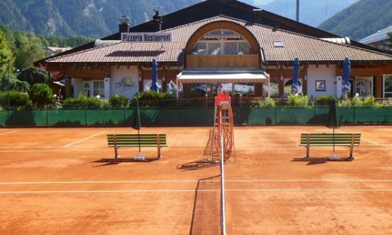 Tennis club Vipiteno-Sterzing