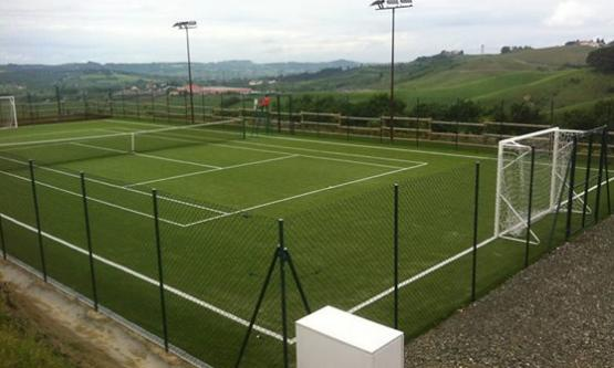 Circolo Tennis Tigli