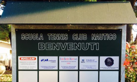 Tennis Club Nautico Marina di Carrara