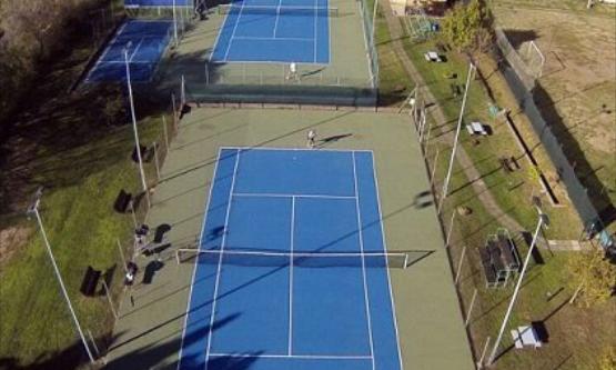 Circolo Tennis Suvereto