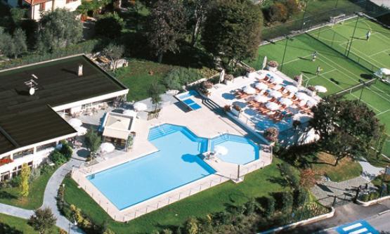 Bellagio Sporting Club