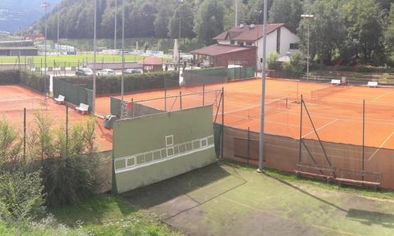 Vahrn Tennis