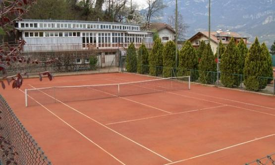 Tennis Club Egna