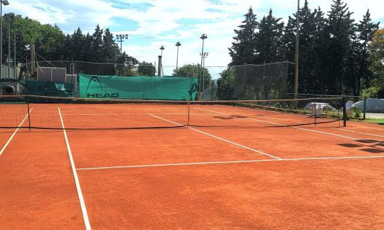 Tennis Club Ancona