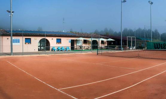 Centro Tennis Perugia