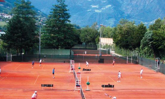 Asv Marling Tennis