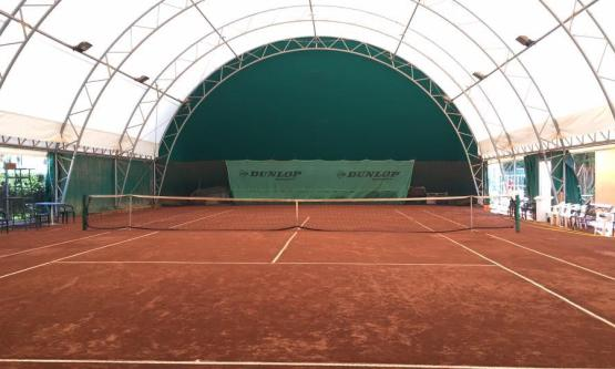 Tennis Club Pietra Ligure