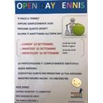 Oper Day Tennis a San Genesio ed Uniti (PV)