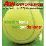 AON OPEN CHALLENGER - Memorial Giorgio Messina