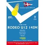Rodeo U12 14SM