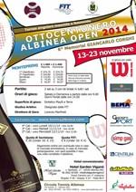 OttocentoNero Albinea Open, 6° edizione del Memorial Giancarlo Corghi