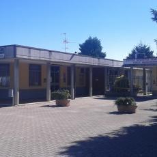 Centro Sportivo Comunale Gropello Cairoli