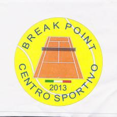 Break Point Palestro