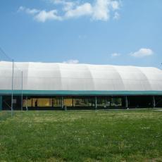 """Centro Sportivo Polifunzionale """"Il Campetto"""" San Genesio Ed Uniti"""
