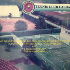 Tennis Club Caerano