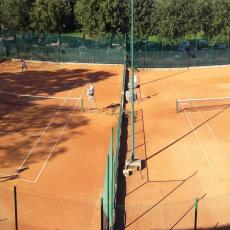 Tennis Club Visnadello Pietro Burei