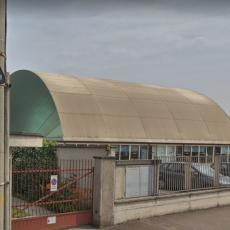 Centro Sportivo Don Bosco