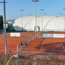 """La Fiorita Tennis Club """"Consalvo Romoli"""""""