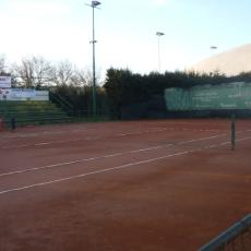 Circolo Tennis Sporting Club