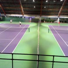 Olimpic Tennis Club Zetadue