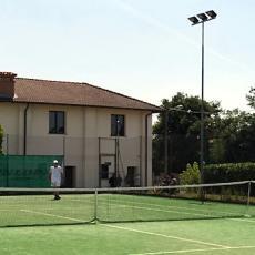 Tennis Mirabello Pavia