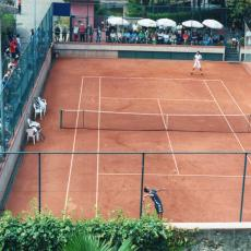 Tennis Club Pegli