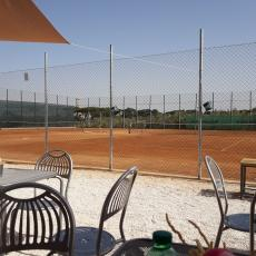Tennis Club Grottaferrata