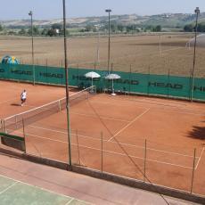 Circolo Tennis Santa Lucia