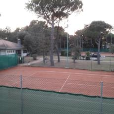 Tennis Bibione Beverly Hill