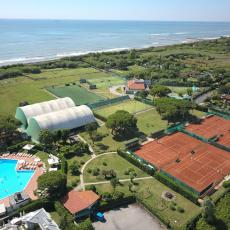 Tennis Club Ca' del Moro A.S.D.