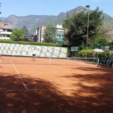 Tennis Club Comune Di Bolzano