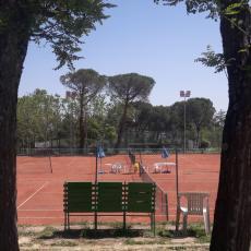 Tennis Club Chianciano Terme