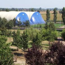 Centro Sportivo G. Facchetti