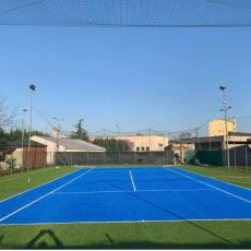 F.I.T - LOMB. 948 TENNIS E SPORTS OPEN - TORNEO RODEO UNDER 14 SM