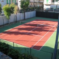 Tennis Marcello Renna - Giovinazzo