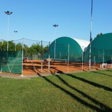 Junior Tennis School Fucecchio
