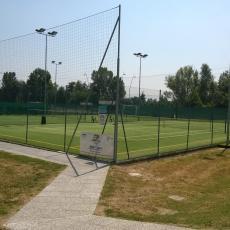 Centro Sportivo Comunale Cura Carpignano