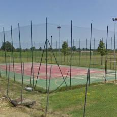 Centro Sportivo Comunale Casanova Lonati
