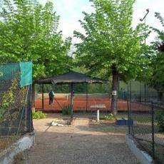 A.S.D. L'Oasi di Fuori Milano Tennis Club