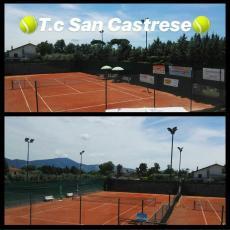 Tennis Club San Castrese
