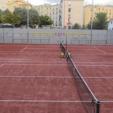 "Campi da tennis ""Silvio Giancotti"""
